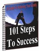 101 STEPS TO SUCCESS A GUIDE TO ACHIEVING YOUR GOALS