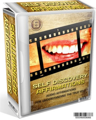 Product picture A GUIDE TO SELF DISCOVERY AFFIRMATIONS
