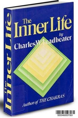 Product picture THE INNER LIFE BY CHARLES LEADBEATER